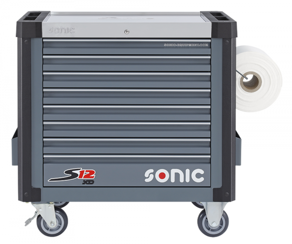Sonic Tools Empty S12 XD Toolbox