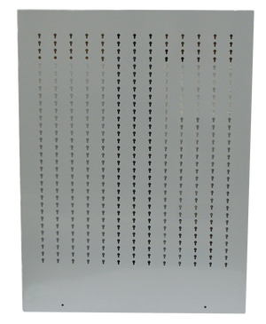 MSS Peg Board