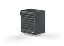 Sonic Tools MSS+ 700 Series Portable Cabinet, 7 Drawers