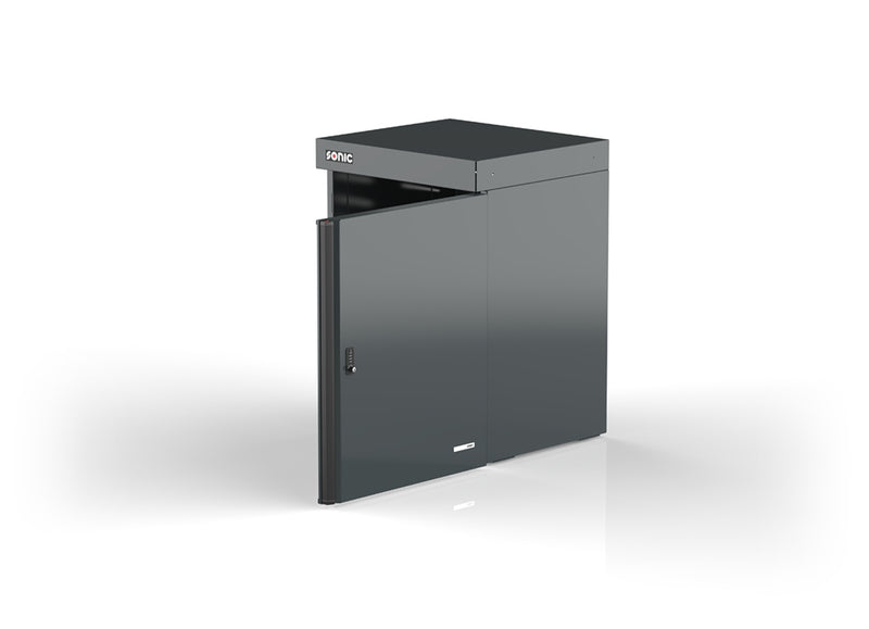 Sonic Tools MSS+ 720 Series Storage Cabinet, Right-Handed Door