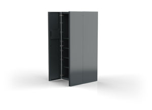 Sonic Tools MSS+ 965 Series Tall Cabinet, Double Door