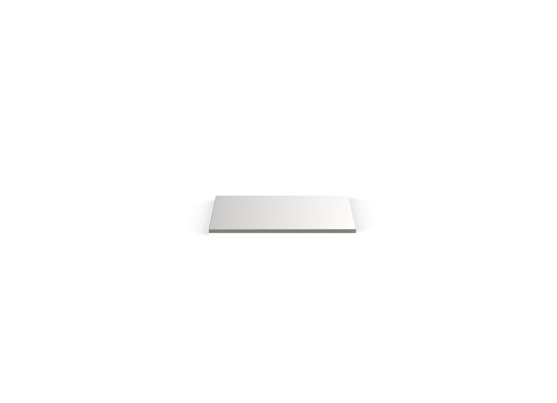 Sonic Tools MSS+ Stainless steel worktop 720x650x20mm