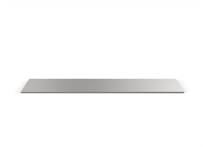 Sonic Tools MSS+ Stainless steel worktop 2161x650x20mm