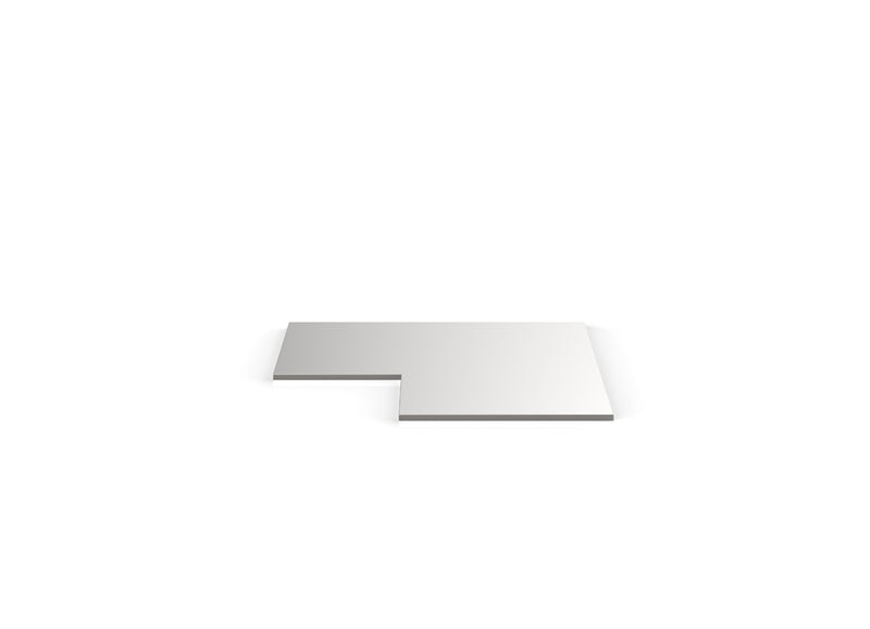 Sonic Tools MSS+ Stainless worktop 1060x1060x20mm