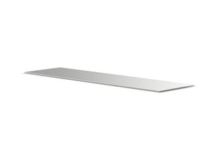 Sonic Tools MSS+ Stainless steel worktop 2431x650x20mm
