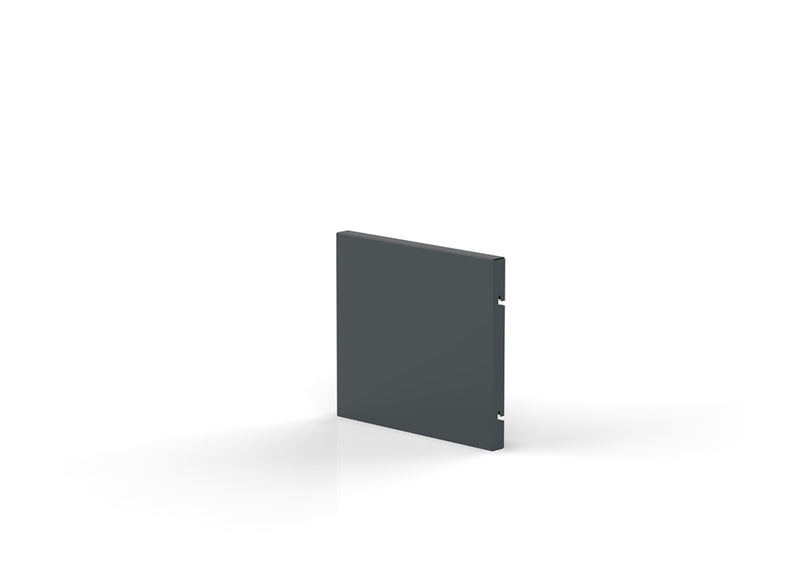 Sonic Tools MSS+ Blank Back Panel, 619x50x552mm