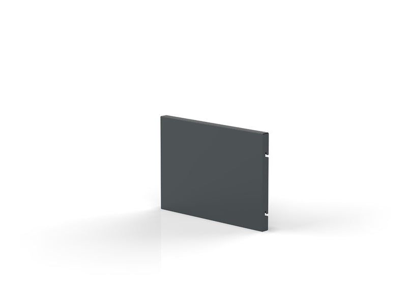 Sonic Tools MSS+ Blank Back Panel, 789x50x552mm