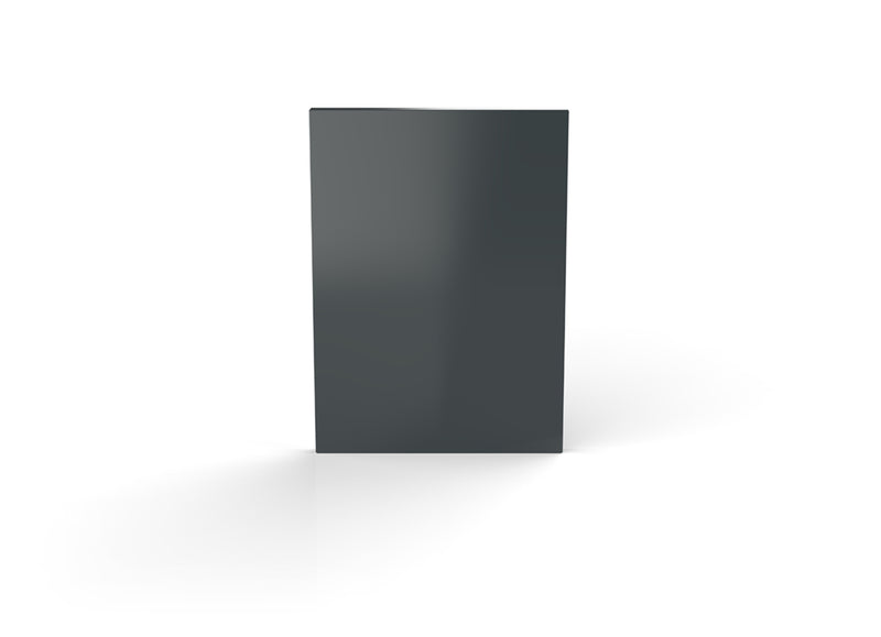 Sonic Tools MSS+ Blank Back Panel, 789x50x1104mm