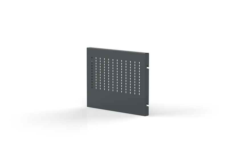 Sonic Tools MSS+ Perforated Back Panel, 619x50x552mm