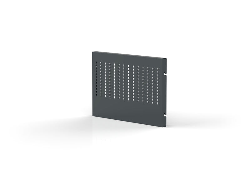 Sonic Tools MSS+ Perforated Back Panel, 789x50x552mm