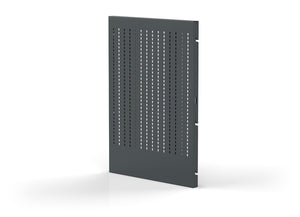 Sonic Tools MSS+ Perforated Back Panel, 789x50x1104mm