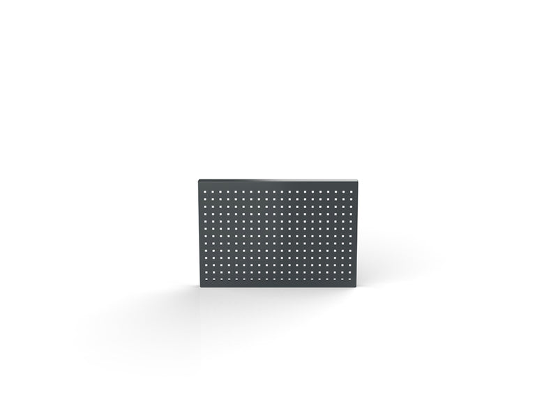 Sonic Tools MSS+ Square Perforated Back Panel, 789x50x552mm