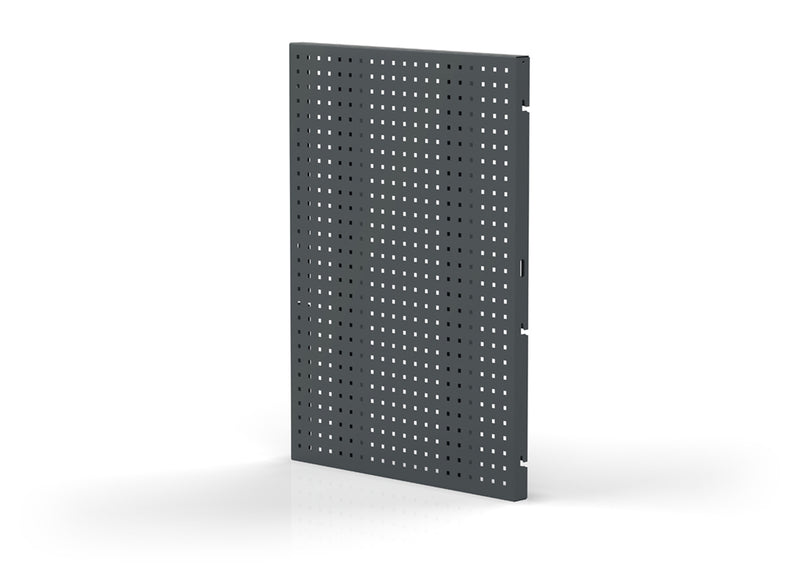 Sonic Tools MSS+ Square Perforated Back Panel, 789x50x1104mm