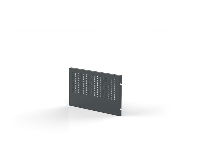 Sonic Tools MSS+ Perforated Back Panel, 959x50x552mm