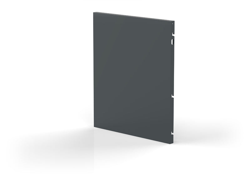 Sonic Tools MSS+ Blank Back Panel, 959x50x1104mm