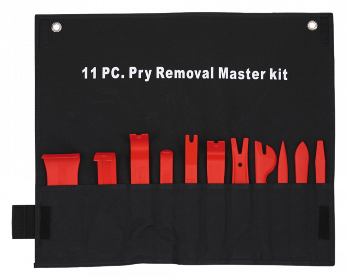 Pry Remover