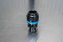 "Prevost 1/2"" NPT (Female) Threaded Straight Fitting for 1"" Pipe"