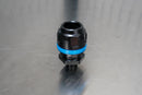 "Prevost 1/2"" NPT (Male) Threaded Straight Fitting for 1"" Pipe"