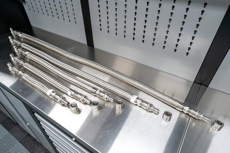 Ultimate Stainless Bucket Filler Solution