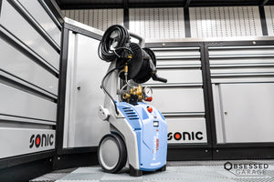 Kranzle K1122TST Power Washer