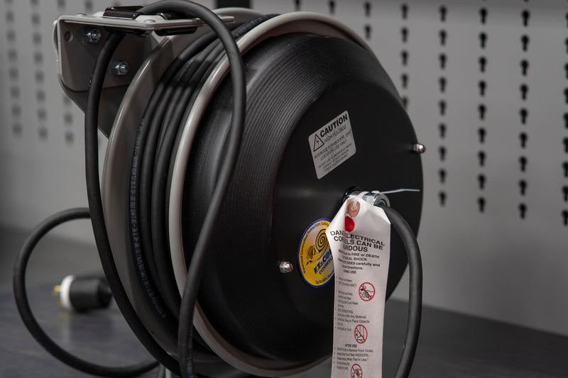 Cox Power Cord Reel