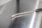 "Mosmatic OG Spec Stainless Steel 20"" Bent Wand"