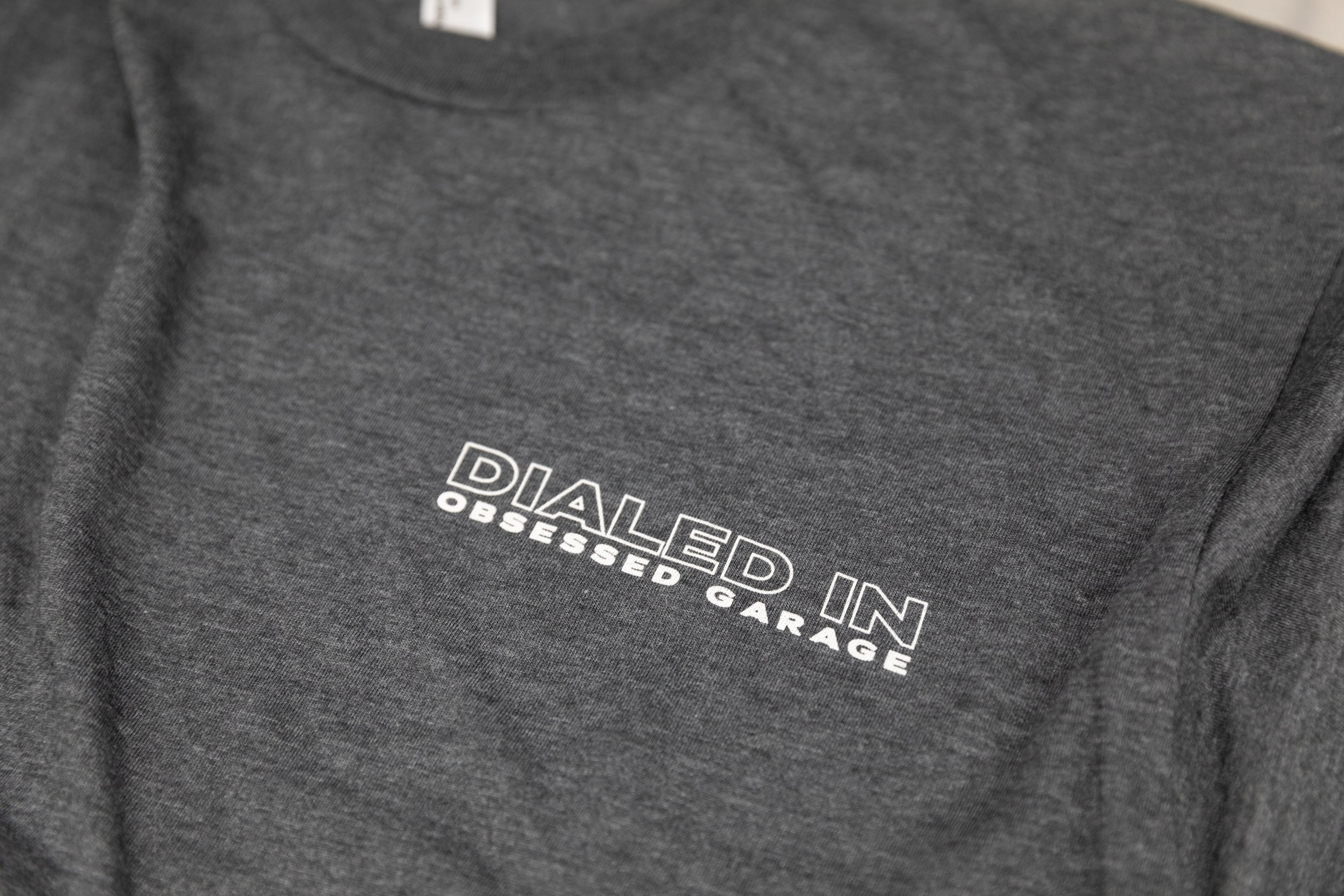 Dialed In Wheels Shirt