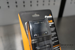 L2: Fenix ARE-A2 Two Bay Smart Battery Charger