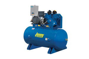 Jenny GT2B-60 2HP 60 Gallon Two Stage Air Compressor