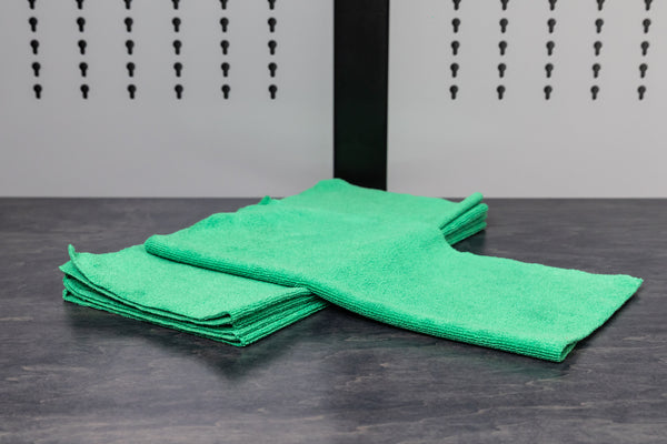 Coating Removal Towel