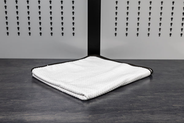 Large Waffle Weave Drying Towel (ver. 2.0)
