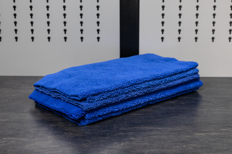 Small Edgeless Drying Towel