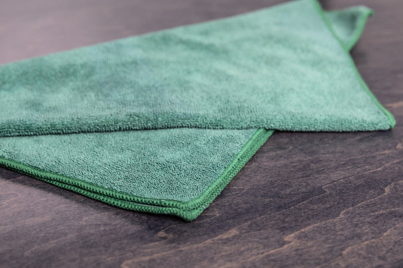 I10: Interior Towel