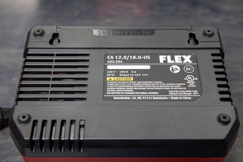 Flex PXE 80 12.0V-EC Set