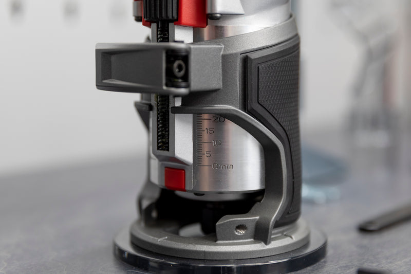 Milwaukee M18 FUEL™ Compact Router