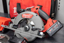 "Milwaukee M18 FUEL™ 6-1/2"" Circular Saw Kit"