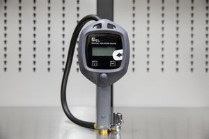 PCL Digital Tire Inflator