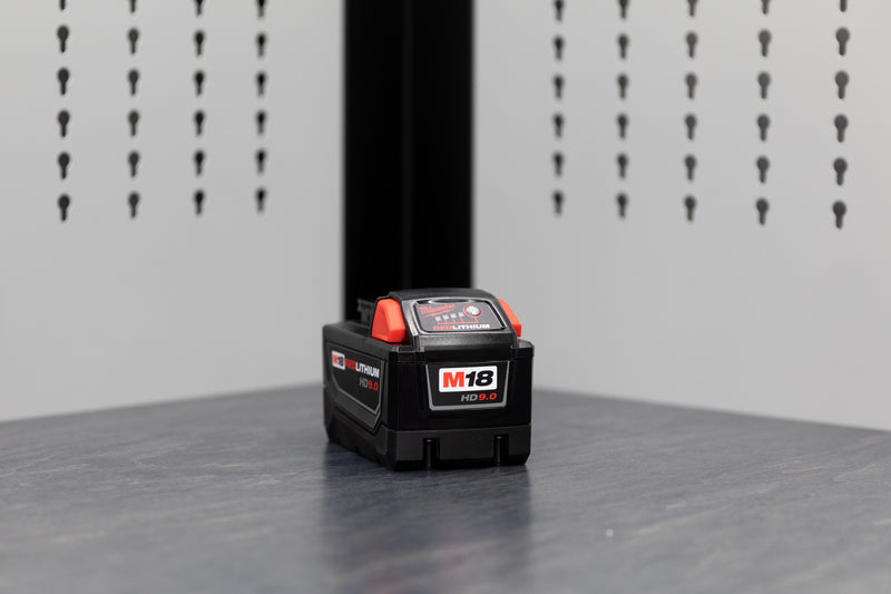 Milwaukee M18 REDLITHIUM™ HIGH OUTPUT™ HD9.0 Battery Pack