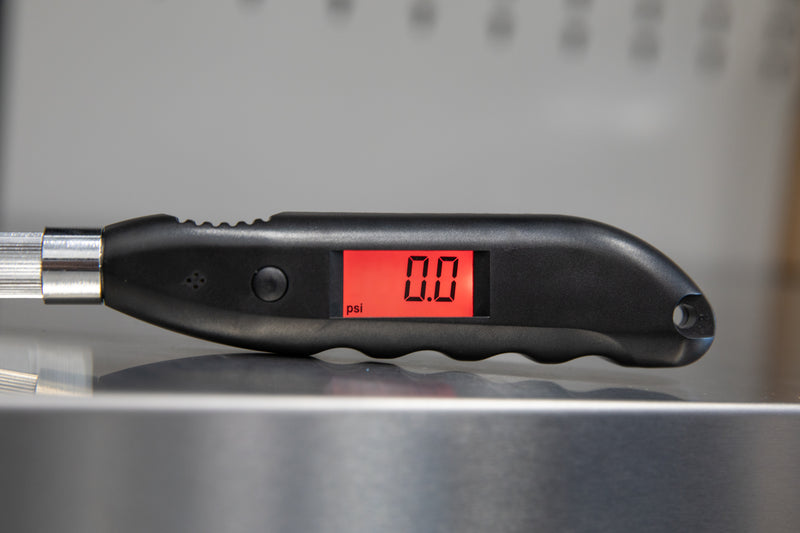 PCL Digital Tire Pressure Gauge