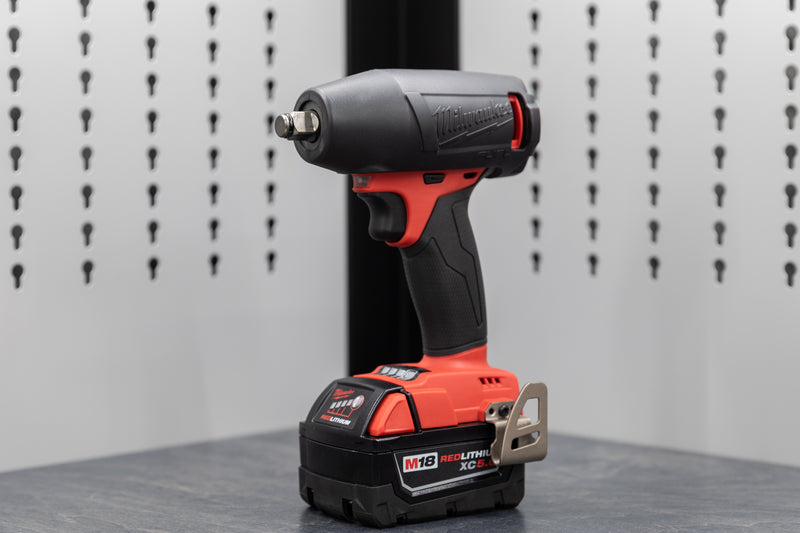 Milwaukee Impact Wrench Protective Boot