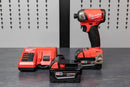 "Milwaukee M18 FUEL™ SURGE™ 1/4"" Hex Hydraulic Driver"