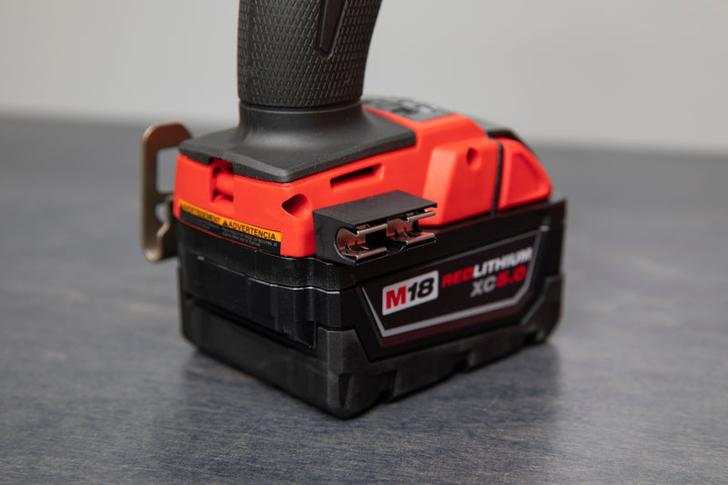 "Milwaukee M18 FUEL™ 1/4"" Hex Impact Driver Kit"