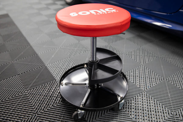 Sonic Adjustable Roller Seat