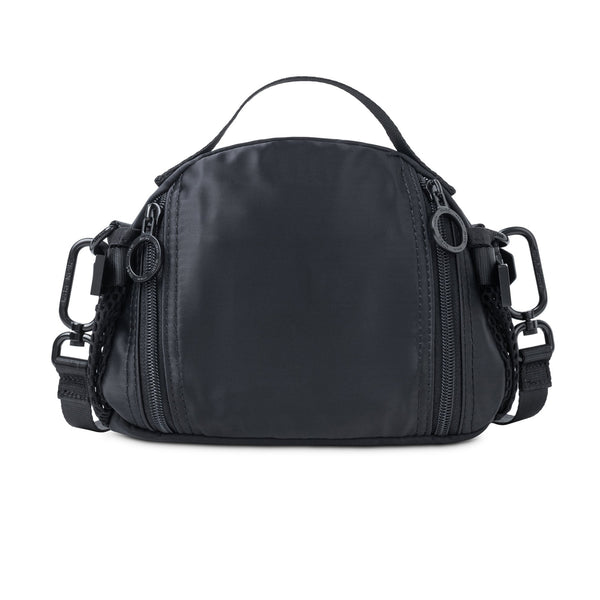 M+RC NOIR MEDIUM ALPHA SWITCH BAG-mrcnoir