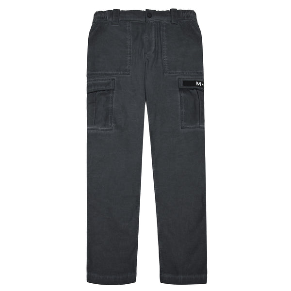 M+RC NOIR EOM COTTON BLACK PANT
