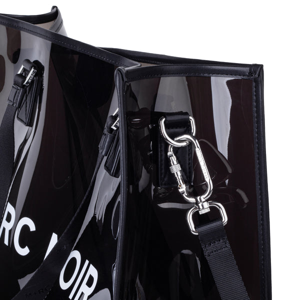 M+RC NOIR BLACK XL SHOPPER BAG-mrcnoir