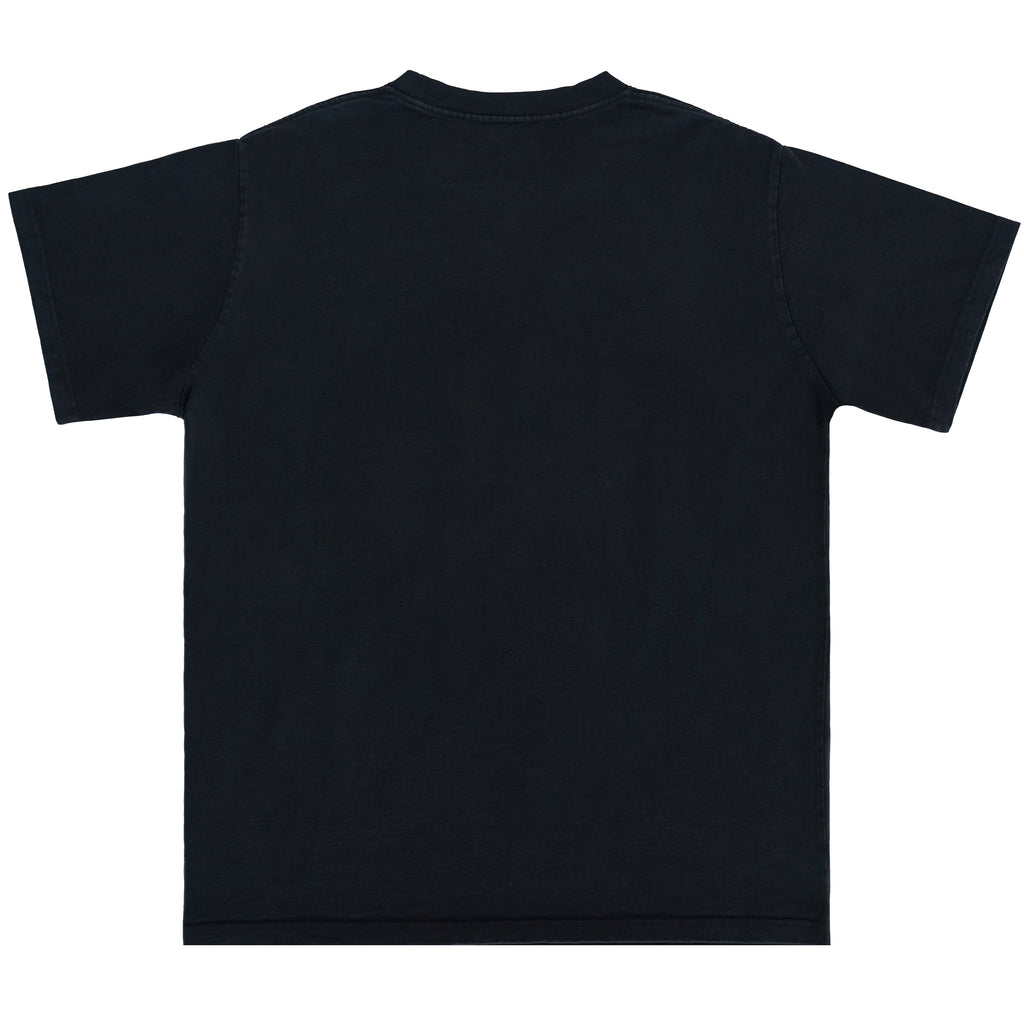 M+RC NOIR INTERNATIONAL BLACK TEE-mrcnoir