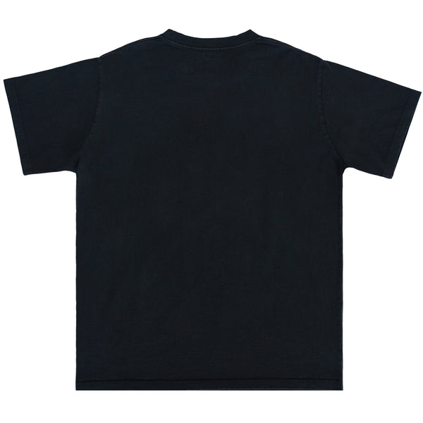 M+RC NOIR BLACK 911 TEE-mrcnoir