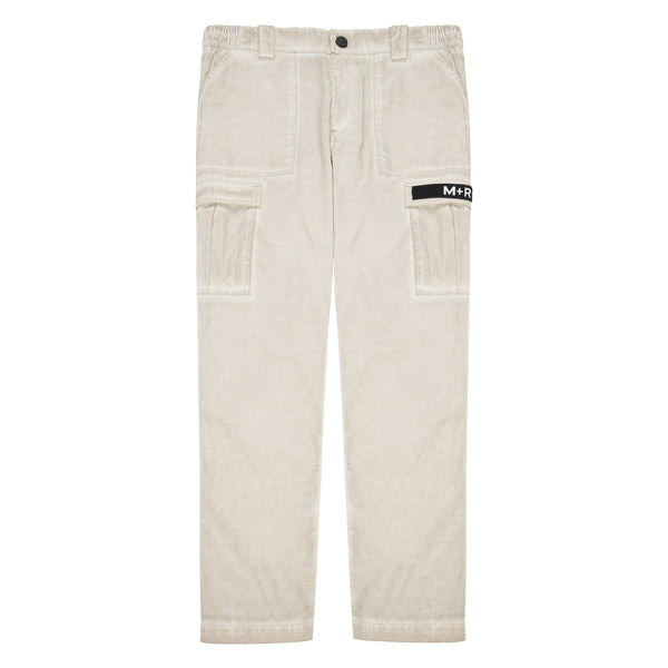 M+RC NOIR EOM COTTON BEIGE PANT