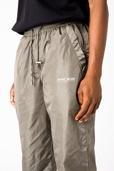 M+RC NOIR taupe Downtown Performance pant